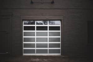 pose porte de garage1