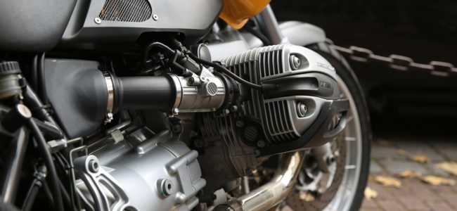 acheter moto